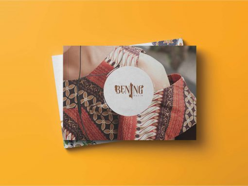 Bening Batik