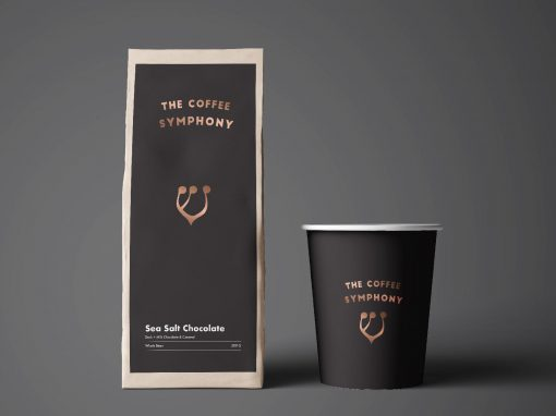 The Coffee Symphony