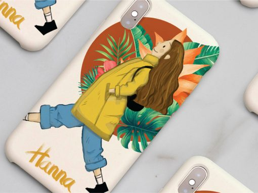 Hanna – Summer Edition